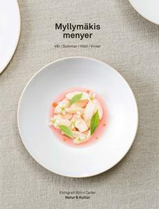 Myllymäkis menyer (e-bok) av Tommy Myllymäki