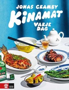 Kinamat varje dag (e-bok) av Jonas Cramby