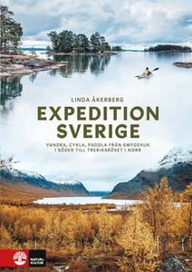 Expedition Sverige (e-bok) av Linda Åkerberg