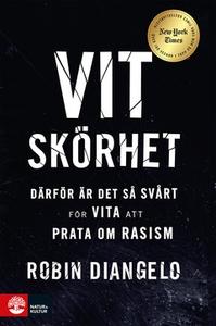 Vit skörhet (e-bok) av Robin DiAngelo