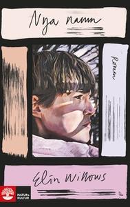 Nya namn (e-bok) av Elin Willows