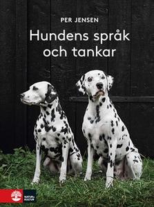 Hundens språk och tankar (e-bok) av Per Jensen