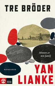 Tre bröder (e-bok) av Yan Lianke