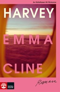 Harvey (e-bok) av Emma Cline