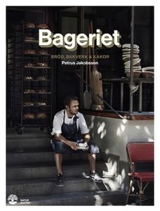 Bageriet (e-bok) av Petrus Jakobsson