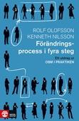 Förändringsprocess i fyra steg: Ett utdrag ur OBM i praktiken