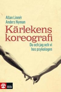 Kärlekens koreografi (e-bok) av Allan Linnér, A