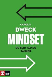 Mindset (e-bok) av Carol S. Dweck