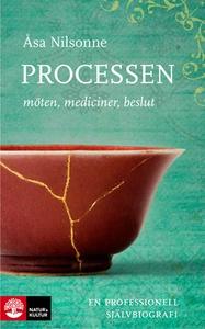 Processen (e-bok) av Åsa Nilsonne