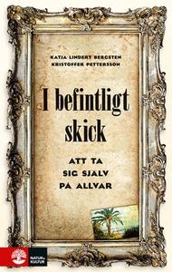 I befintligt skick (e-bok) av Katja Lindert Ber