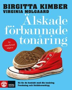 Älskade, förbannade tonåring (e-bok) av Birgitt