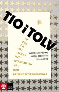 Tio i tolv (e-bok) av Alexander Rozental, Marti
