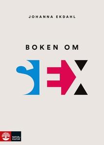 Boken om sex (e-bok) av Johanna Ekdahl