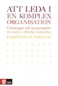 Att leda i en komplex organisation
