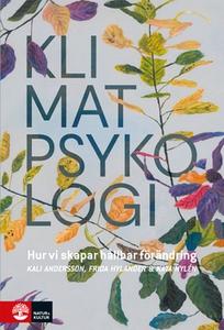 Klimatpsykologi (e-bok) av Kali Andersson, Frid