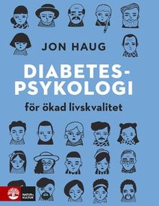 Diabetespsykologi (e-bok) av Jan Haug