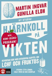 Hjärnkoll på vikten (e-bok) av Gunilla Eldh, Ma