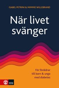 När livet svänger (e-bok) av Isabel Petrini, Mi