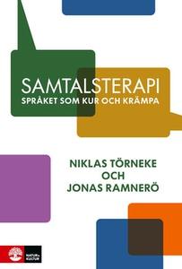 Samtalsterapi (e-bok) av Jonas Ramnerö, Niklas