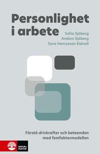 Personlighet i arbete (e-bok) av Sara Henrysson