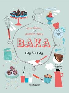 Baka (e-bok) av Clara Lidström, Annakarin Harr