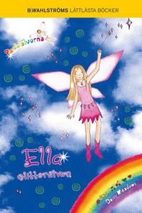Partyälvorna 3 - Ella glitterälvan (e-bok) av D
