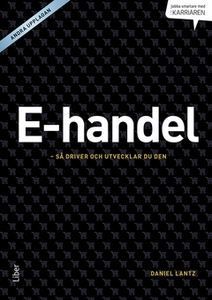E-handel (e-bok) av Daniel Lantz