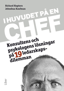 I huvudet på en chef (e-bok) av Rickard Hagtorn