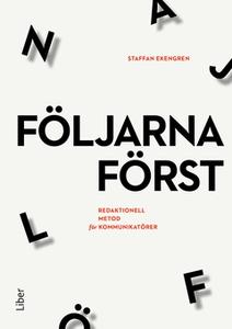 Följarna först (e-bok) av Staffan Ekengren