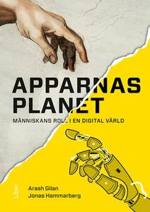 Apparnas planet (e-bok) av Arash Gilan, Jonas H