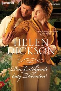Den bortskjemte lady Thornton (ebok) av Helen