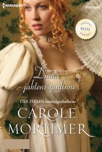 Diana - jaktens gudinne (ebok) av Carole Mort