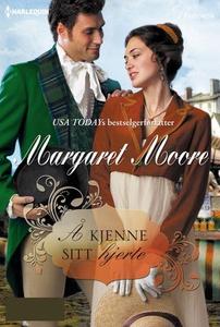 Å kjenne sitt hjerte (ebok) av Margaret Moore