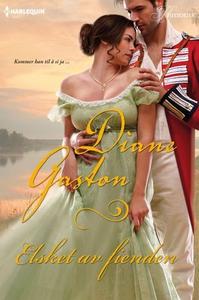 Elsket av fienden (ebok) av Diane Gaston