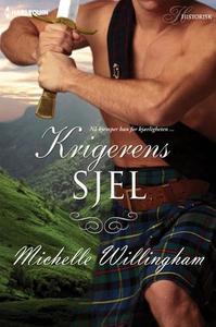 Krigerens sjel (ebok) av Michelle Willingham