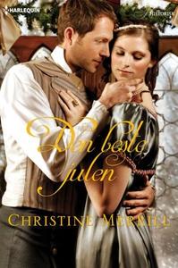 Den beste julen (ebok) av Christine Merrill