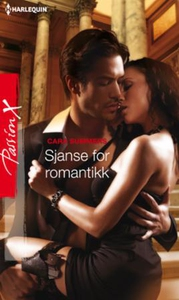Sjanse for romantikk (ebok) av Cara Summers