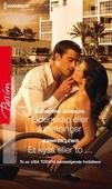 Lidenskap eller forretninger / Et kyss eller to... ; Et kyss eller to
