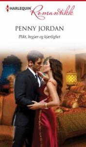 Plikt, begjær og kjærlighet (ebok) av Penny J