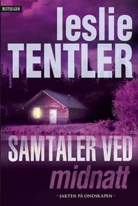 Samtaler ved midnatt (ebok) av Leslie Tentler