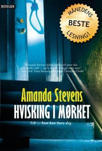 Hvisking i mørket (ebok) av Amanda Stevens