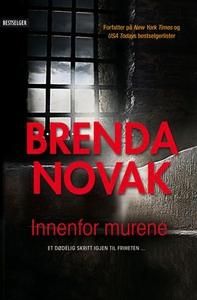 Innenfor murene (ebok) av Brenda Novak