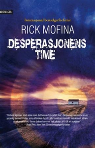 Desperasjonens time (ebok) av Rick Mofina