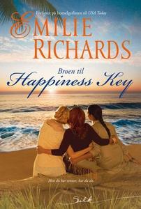 Broen til Happiness Key (ebok) av Emilie Rich