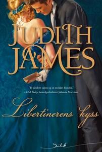 Libertinerens kyss (ebok) av Judith James