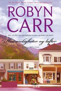 Hemmeligheter og løfter (ebok) av Robyn Carr
