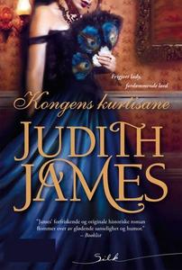Kongens kurtisane (ebok) av Judith James