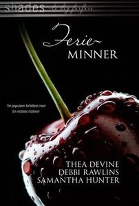 Ferieminner (ebok) av Thea Devine, Devine, Th