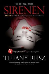 Sirenen (ebok) av Tiffany Reisz