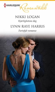 Kjærlighetens dag ; Fartsfylt romanse (ebok)